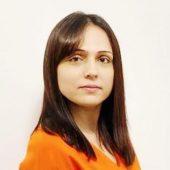 Mehru Anand